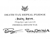 DTRP Bradley Byrne